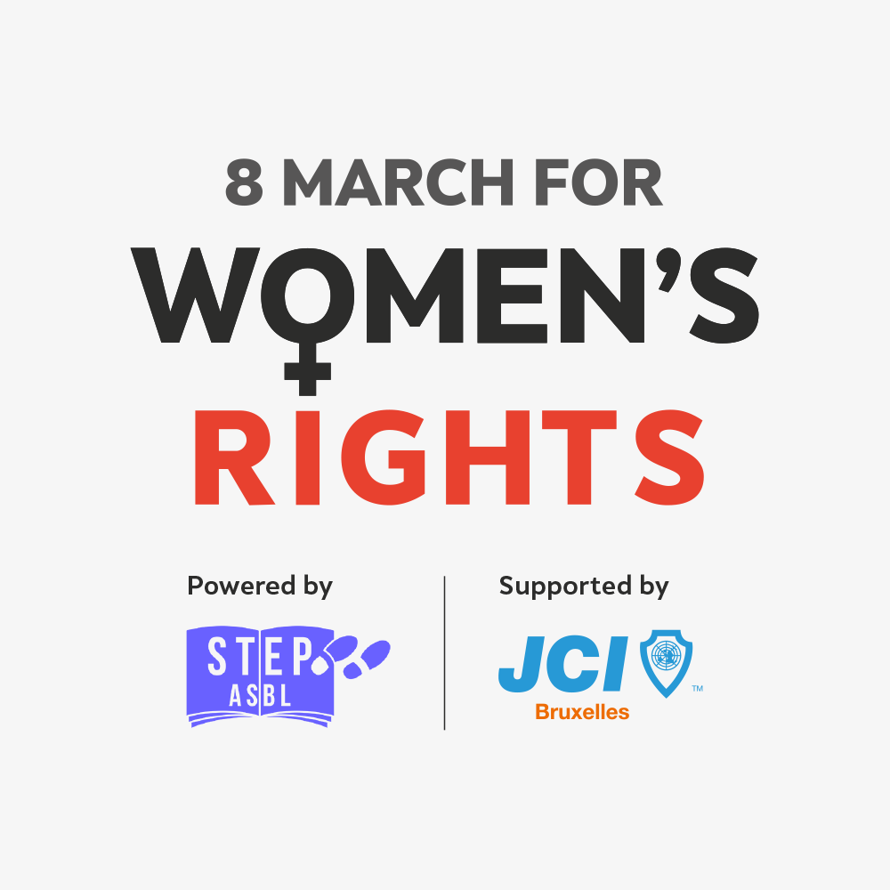 8 March For Women's Rights