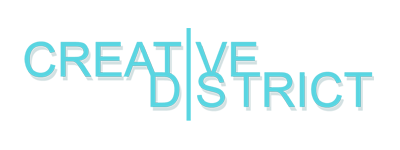 JCI Bruxelles - Creative District - Logo