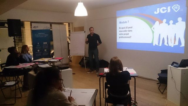 Formation Initier son projet professionnel